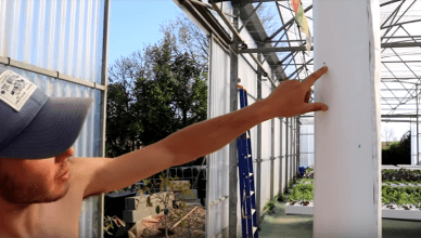 Créer une tour à fraise verticale