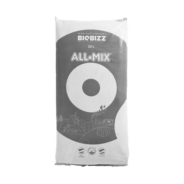 HydroStork BioBizz All-Mix 20l