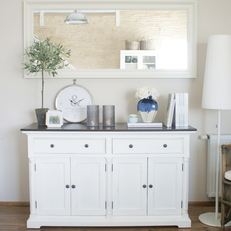 Provence Accent Buffet