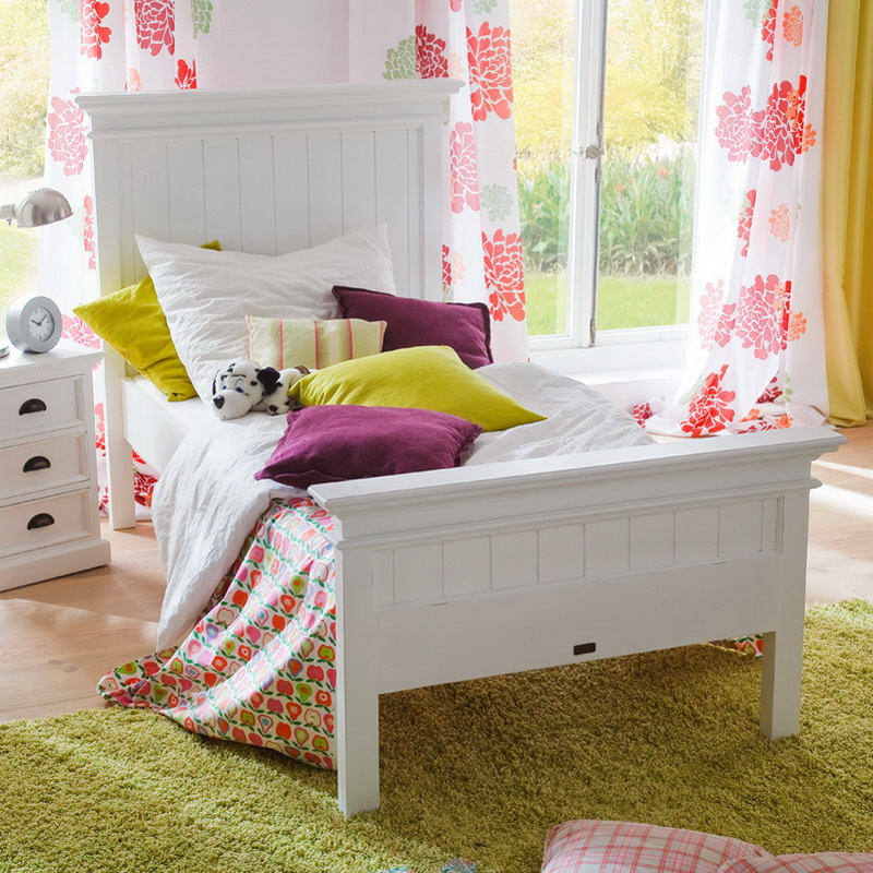 Halifax Single Bed