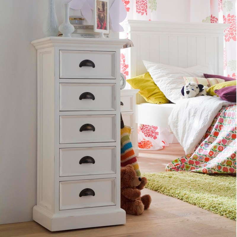 Halifax Storage Unit with Drawers