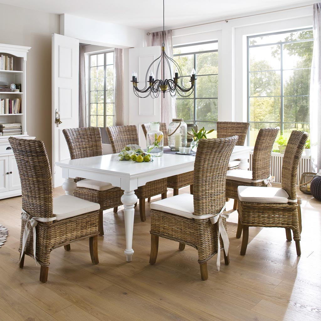 Choosing the Right Dining Table for Your Dining Room