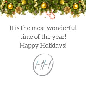 Hygge Holidays Tip: Spend Time with Family & Friends