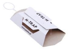 M-trap : Piège à mites des vêtements