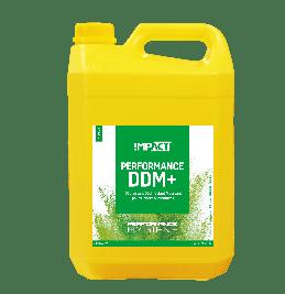 performance ddm+