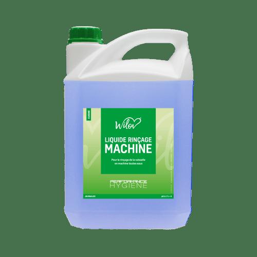 WILOV RINÇAGE MACHINE