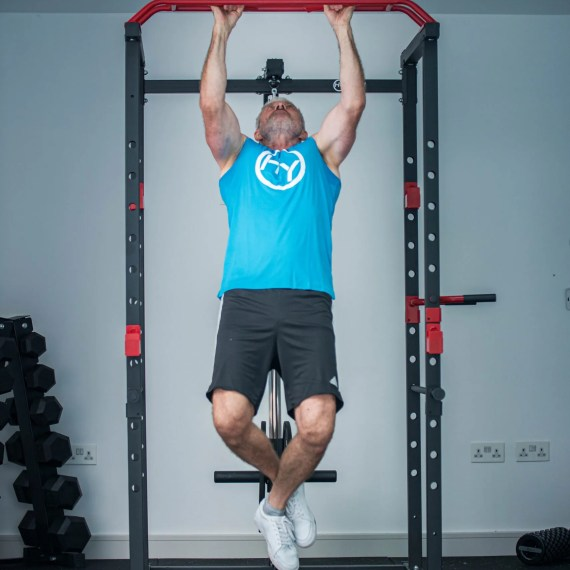Squat Racks and Attachments