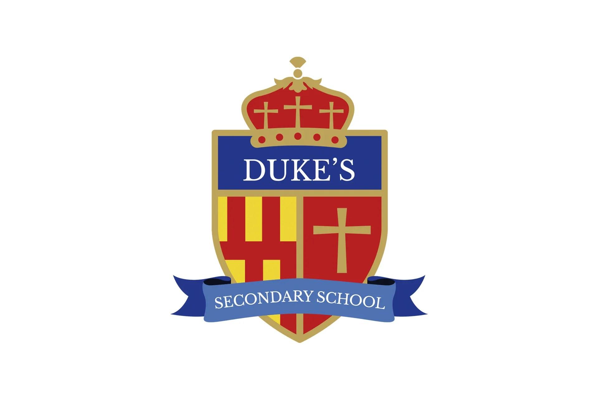 Dukes Secondary School HyGYM Gym equipment
