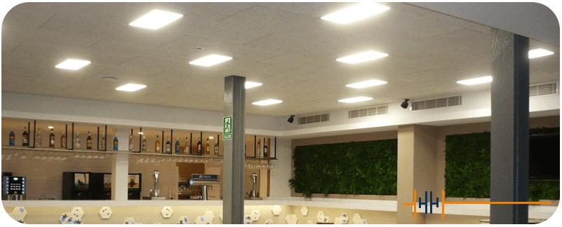 Mantenimiento eléctrico en Las Palmas