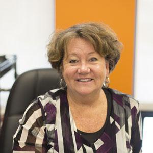 Mrs. Carla Fee, CJHS Principal