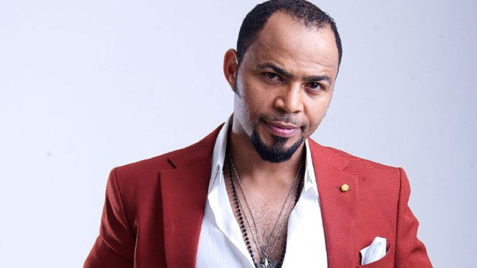 Image result for ramsey nouah