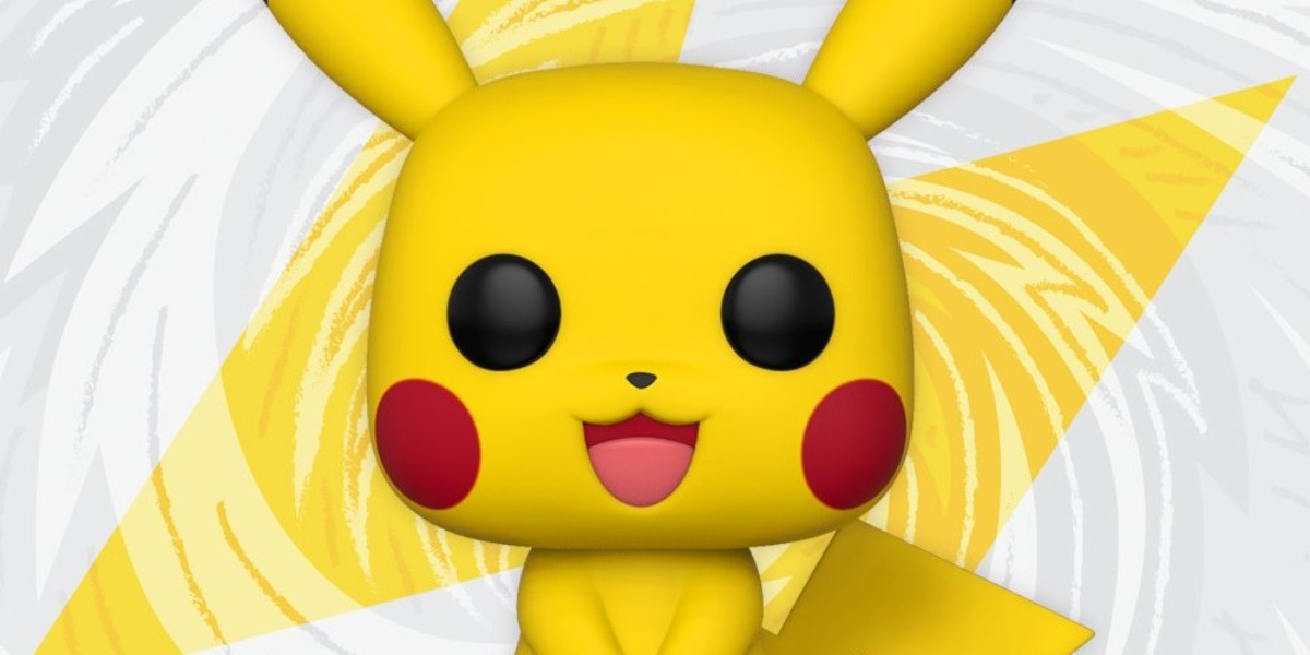 Pikachu Funko Announced To Be Target Exclusive