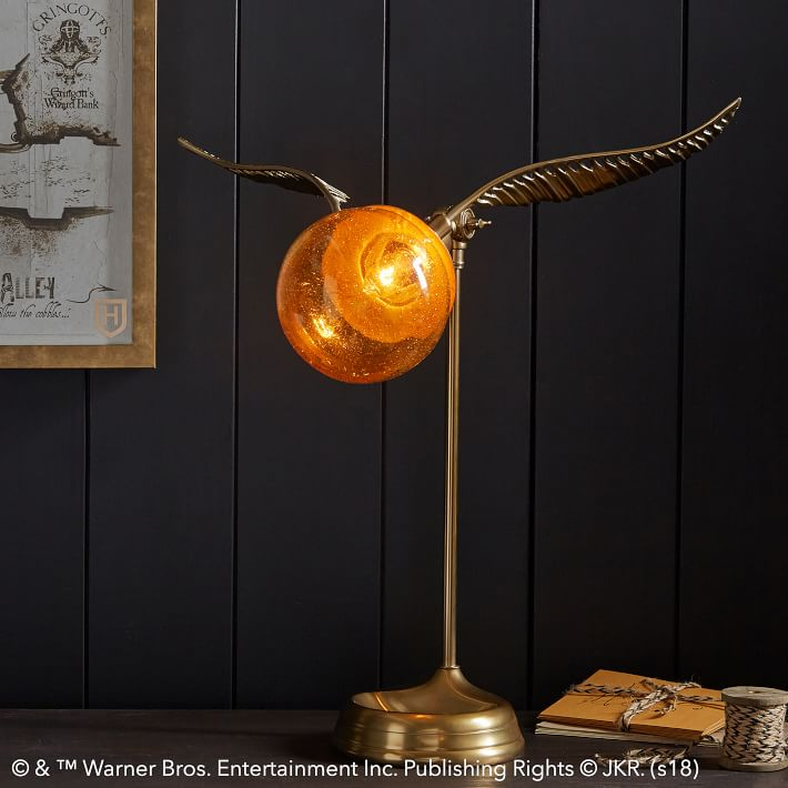 Pottery Barns New Harry Potter Line Is Seriously Incredible Hypable