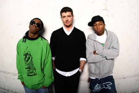 lil-wayne-pharrell-williams-yes Lil Wayne feat. Pharrell Williams - Yes