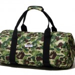 a bathing ape bape 2009 spring accessories 11 150x150 A Bathing Ape Accessories 2009 March Releases