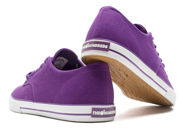 the hundreds footware johnson low mid 1 The Hundreds Footware   Johnson Mid & Low