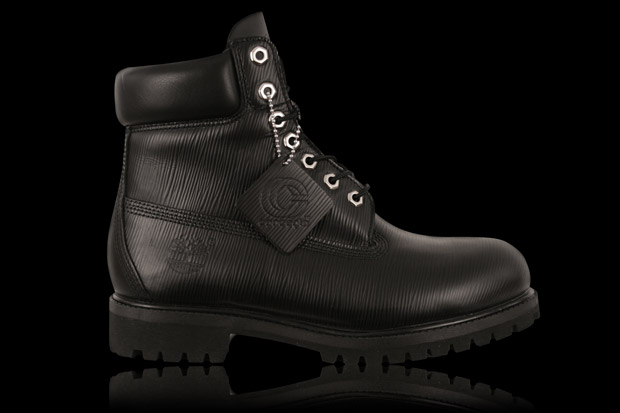 concepts timberland black epi boot 1 Concepts x Timberland Black Epi Leather 6 Premium Boot