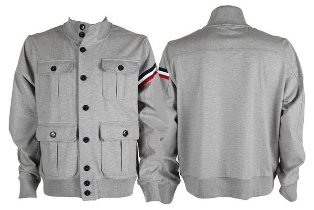 moncler ss09 cotton jacket 1 Moncler SS 09 Cotton Jacket