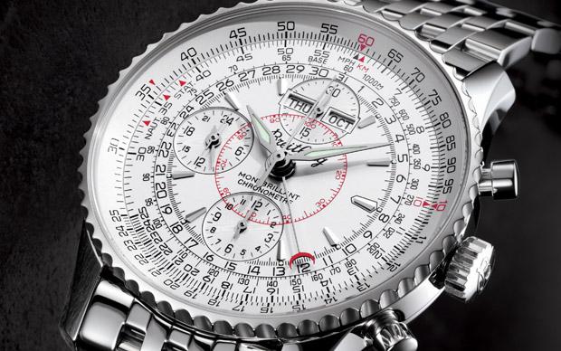 breitling montbrillant datora watch 1 Breitling Montbrillant Datora Watch