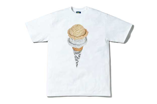ice cream cone tee Ice Cream Cone T Shirt