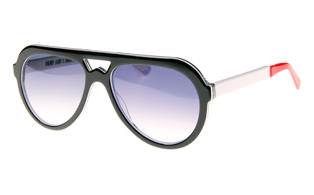 thomas lelu liquid architecture thierry lasry sunglasses 1 Thomas Lelu x Liquid Architecture Thierry Lasry Acetate Sunglasses