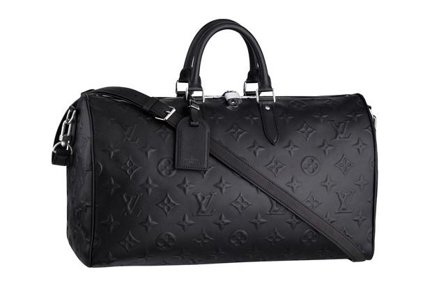 louis vuitton monogram revelation bag 1 Louis Vuitton Monogram Revelation Bag