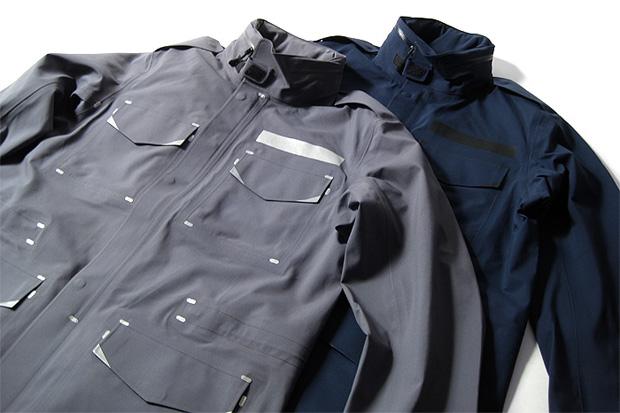 nike sportswear nsw pinnacle storm fit m 65 jacket Nike Sportswear NSW Pinnacle Storm FIT M 65 Jacket