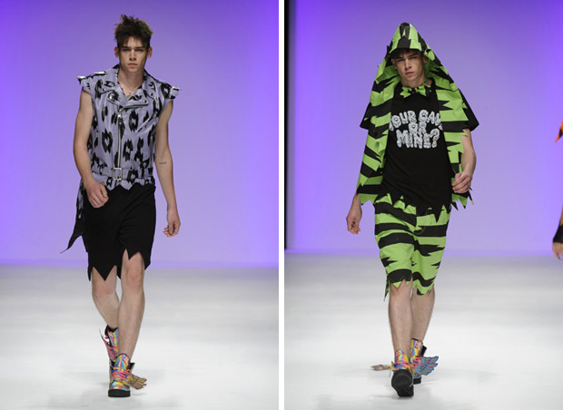 jeremy scott 2010 spring collection 1 Jeremy Scott 2010 Spring Collection