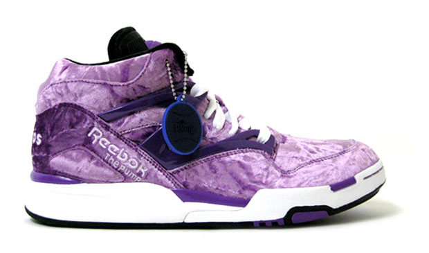 atmos reebok pump velour pack 3 atmos x Reebok Pump Velour Pack