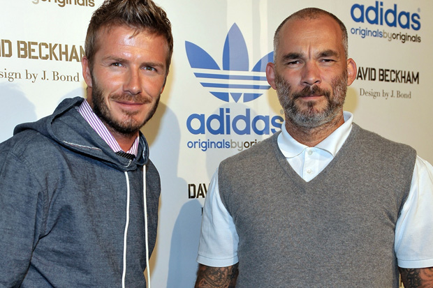 david beckham james bond adidas originals fall winter collection 1 David Beckham & James Bond adidas Originals by Originals 2009 Fall/Winter Collection Launch