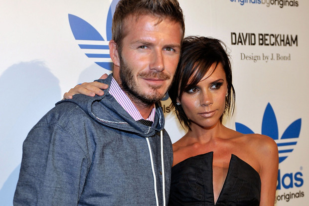david beckham james bond adidas originals fall winter collection 3 David Beckham & James Bond adidas Originals by Originals 2009 Fall/Winter Collection Launch