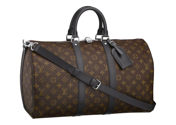 louis vuitton monogram macassar collection 1 Louis Vuitton Monogram Macassar Collection
