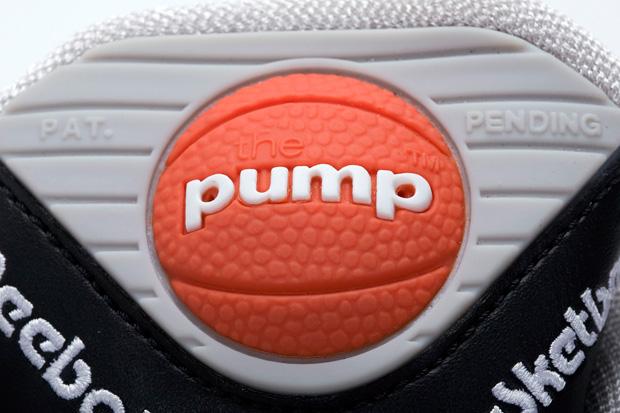 reebok the pump retro 6 Reebok The Pump Retro