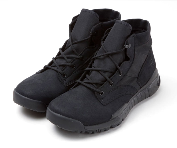 best service f65a7 91234 uniform experiment nike soph special force boots bag 3 uniform experiment x  Nike for SOPH.