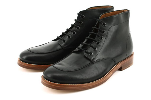 apc work boots A.P.C. Work Boots