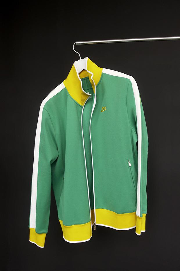 nike sportswear 2010 spring n98 track jacket 10 Nike Sportswear 2010 Spring Collection N98 Track Jacket