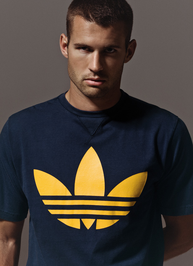 adidas originals james bond david beckham lookbook 6 adidas Originals by Originals 2010 Spring/Summer James Bond for David Beckham Lookbook