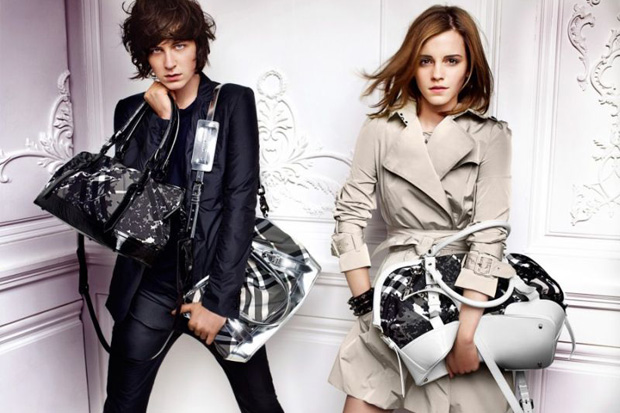 burberry 2010 spring ad campaign 10 Burberry 2010 Spring Ad Campaign
