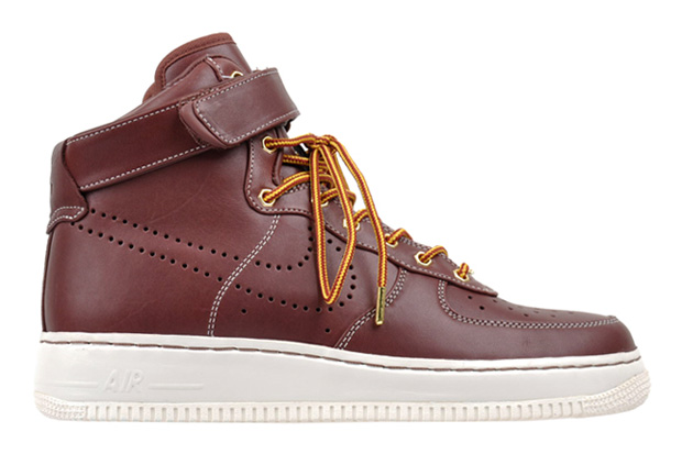 nike air force 1 high hiker 1 Nike Air Force 1 High Hiker