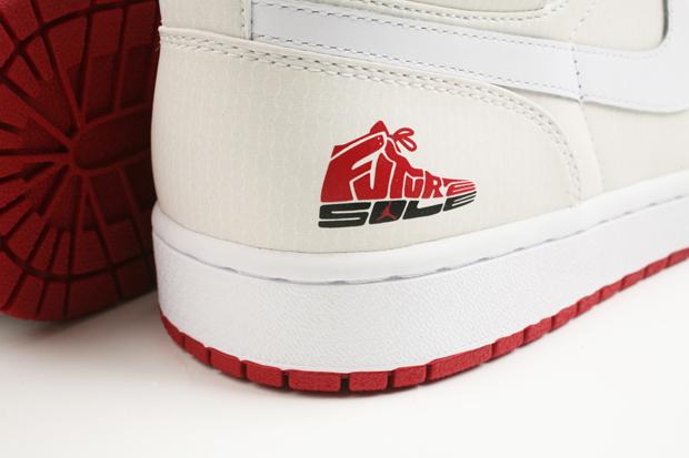 air jordan 1 future sole edition 1 Air Jordan 1 Future Sole Edition