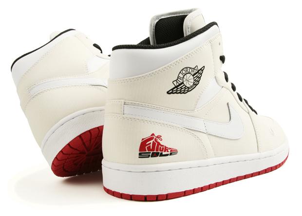 air jordan 1 future sole edition 4 Air Jordan 1 Future Sole Edition