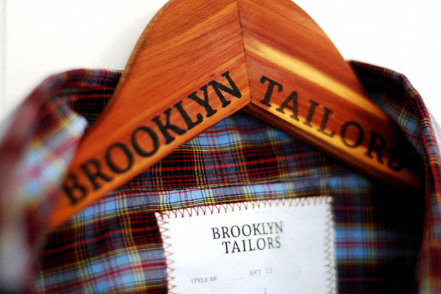 brooklyn tailors 4 Brooklyn Tailors