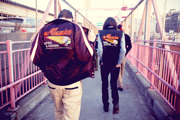 mishka 2010 spring lookbook 10 Mishka 2010 Spring Lookbook