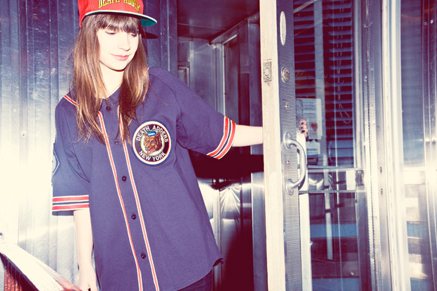 mishka 2010 spring lookbook 15 Mishka 2010 Spring Lookbook