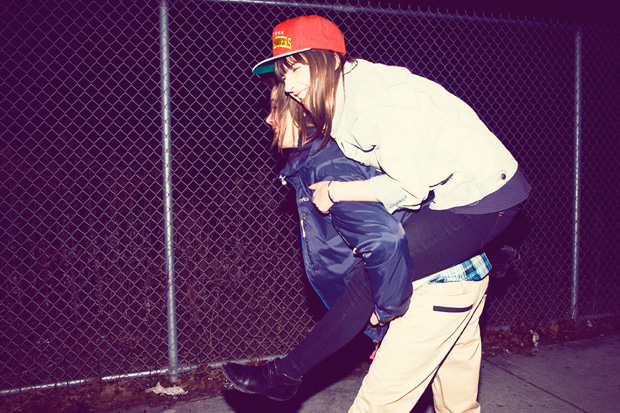 mishka 2010 spring lookbook 18 Mishka 2010 Spring Lookbook