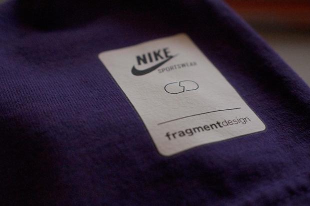 nike sportswear fragment design tokyo 1 fragment design x Nike Sportswear Tokyo Collection