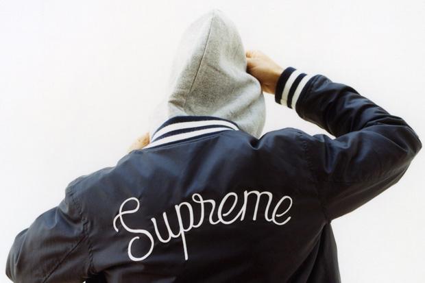 supreme 2010 spring summer 0 Supreme 2010 Spring/Summer Collection Lookbook