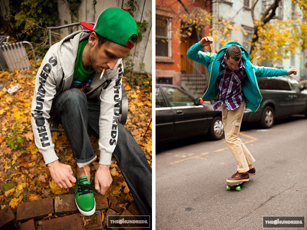 the hundreds 2010 spring outtakes 4 The Hundreds 2010 Spring Outtakes