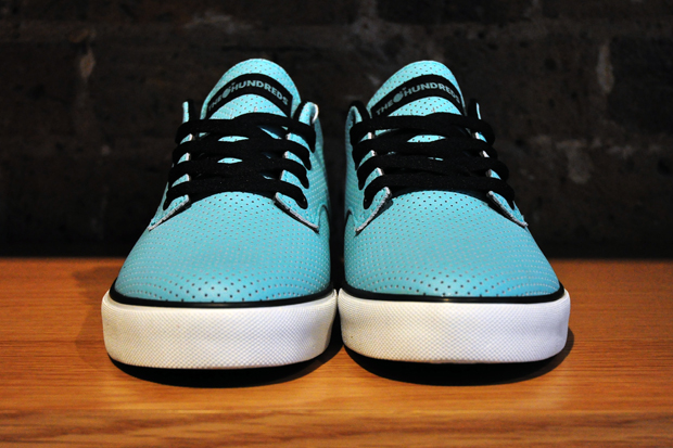 the hundreds johnson low new colorways 3 The Hundreds Johnson Low New Colorways