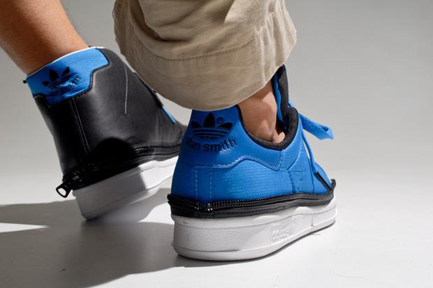 adidas originals hide seek stan smith 80s tf 1 adidas Originals Hide and Seek Stan Smith 80s TF